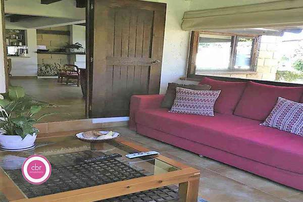 Foto de casa en condominio en venta en vega de llano , avándaro, valle de bravo, méxico, 0 No. 06