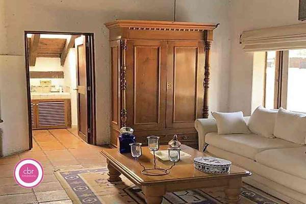 Foto de casa en condominio en venta en vega de llano , avándaro, valle de bravo, méxico, 0 No. 07
