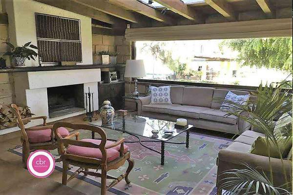 Foto de casa en condominio en venta en vega de llano , avándaro, valle de bravo, méxico, 0 No. 08