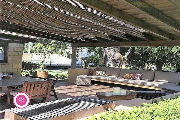 Foto de casa en condominio en venta en vega de llano , avándaro, valle de bravo, méxico, 0 No. 09