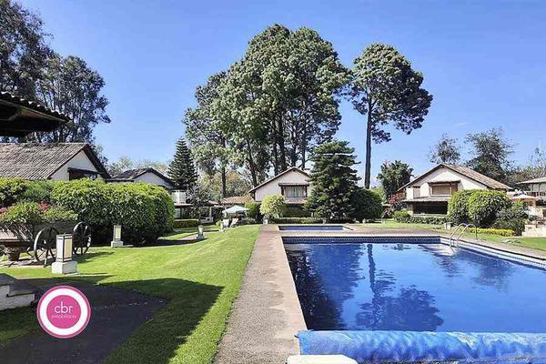 Foto de casa en condominio en venta en vega de llano , avándaro, valle de bravo, méxico, 0 No. 10