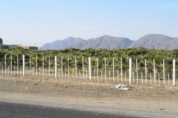 Foto de terreno habitacional en venta en  , vega de marrufo, matamoros, coahuila de zaragoza, 2699328 No. 01