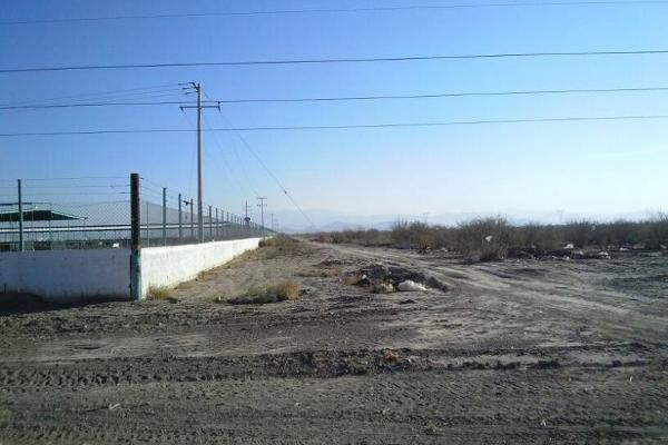 Foto de terreno habitacional en venta en  , vega de marrufo, matamoros, coahuila de zaragoza, 2699328 No. 03