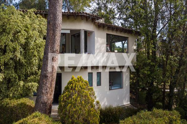 Foto de casa en condominio en venta en vega del ciprés , avándaro, valle de bravo, méxico, 8900747 No. 01