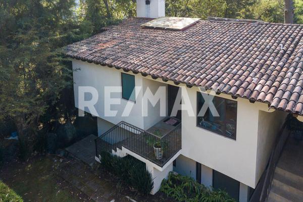 Foto de casa en condominio en venta en vega del ciprés , avándaro, valle de bravo, méxico, 8900747 No. 02