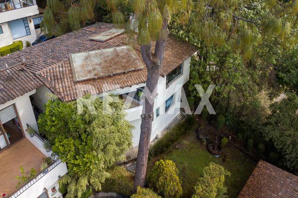 Foto de casa en condominio en venta en vega del ciprés , avándaro, valle de bravo, méxico, 8900747 No. 03