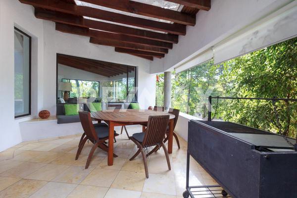 Foto de casa en condominio en venta en vega del ciprés , avándaro, valle de bravo, méxico, 8900747 No. 04