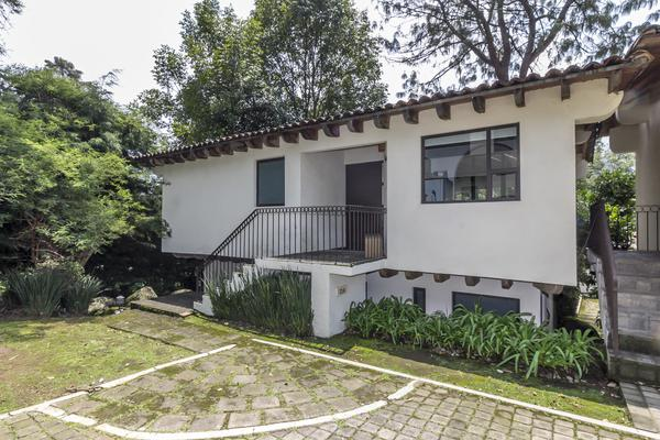 Foto de casa en condominio en venta en vega del ciprés , avándaro, valle de bravo, méxico, 8900747 No. 05