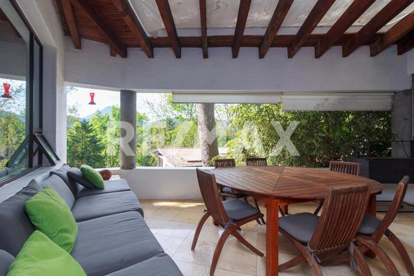 Foto de casa en condominio en venta en vega del ciprés , avándaro, valle de bravo, méxico, 8900747 No. 06