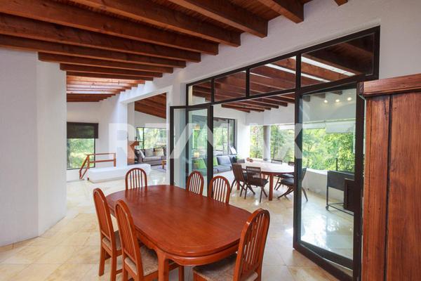 Foto de casa en condominio en venta en vega del ciprés , avándaro, valle de bravo, méxico, 8900747 No. 07