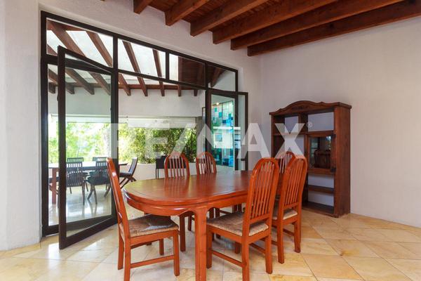 Foto de casa en condominio en venta en vega del ciprés , avándaro, valle de bravo, méxico, 8900747 No. 08