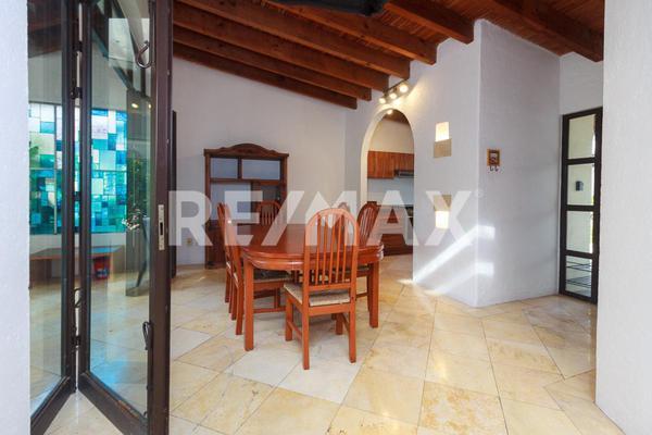 Foto de casa en condominio en venta en vega del ciprés , avándaro, valle de bravo, méxico, 8900747 No. 09