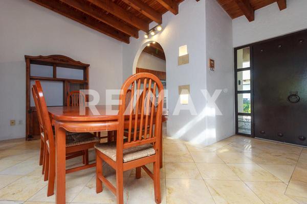 Foto de casa en condominio en venta en vega del ciprés , avándaro, valle de bravo, méxico, 8900747 No. 10