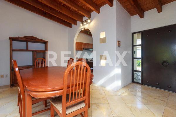 Foto de casa en condominio en venta en vega del ciprés , avándaro, valle de bravo, méxico, 8900747 No. 11