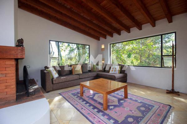 Foto de casa en condominio en venta en vega del ciprés , avándaro, valle de bravo, méxico, 8900747 No. 12