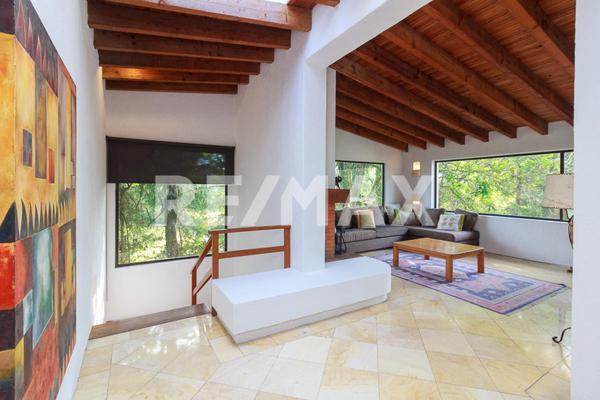 Foto de casa en condominio en venta en vega del ciprés , avándaro, valle de bravo, méxico, 8900747 No. 14