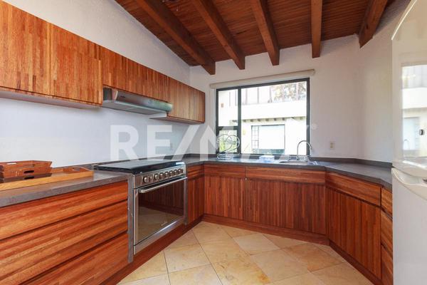 Foto de casa en condominio en venta en vega del ciprés , avándaro, valle de bravo, méxico, 8900747 No. 15
