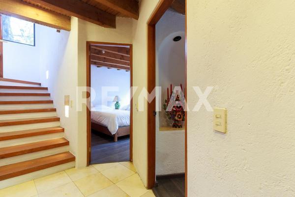 Foto de casa en condominio en venta en vega del ciprés , avándaro, valle de bravo, méxico, 8900747 No. 16