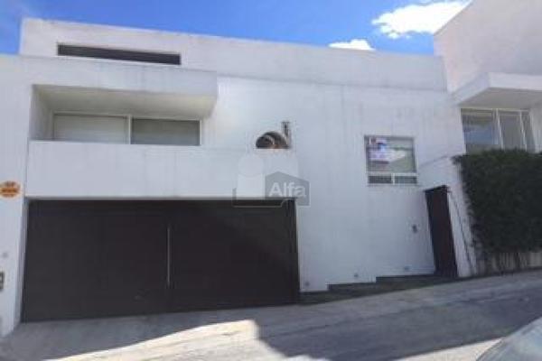 Foto de casa en renta en vega del monte , lomas del tecnológico, san luis potosí, san luis potosí, 5712630 No. 01