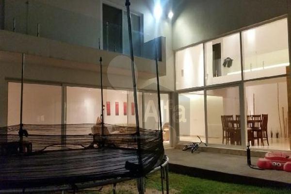 Foto de casa en renta en vega del monte , lomas del tecnológico, san luis potosí, san luis potosí, 5712630 No. 05