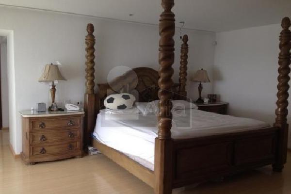 Foto de casa en renta en vega del monte , lomas del tecnológico, san luis potosí, san luis potosí, 5712630 No. 09