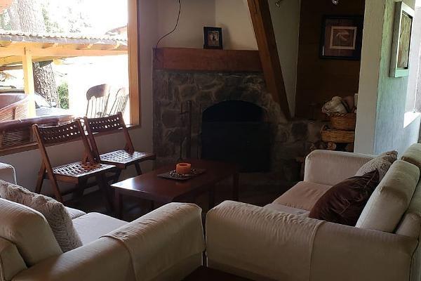 Foto de casa en renta en vega del valle , av?ndaro, valle de bravo, m?xico, 5688312 No. 02