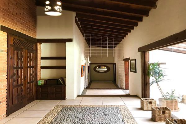 Foto de casa en venta en vega del valle , avándaro, valle de bravo, méxico, 6152919 No. 05