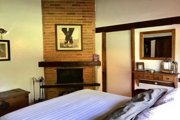 Foto de casa en venta en vega del valle , avándaro, valle de bravo, méxico, 6152919 No. 10