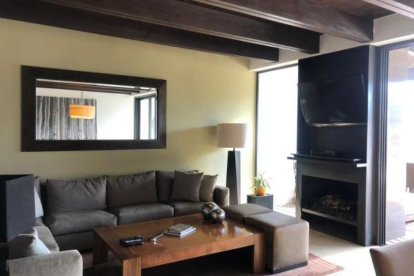 Foto de casa en venta en vega del valle, club de golf , avándaro, valle de bravo, méxico, 0 No. 07