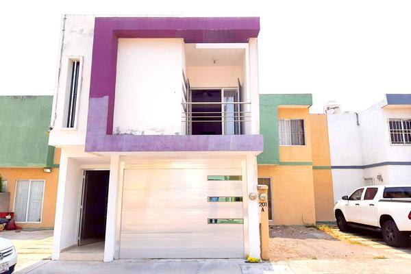 Foto de casa en venta en vegas , las vegas ii, boca del río, veracruz de ignacio de la llave, 0 No. 01