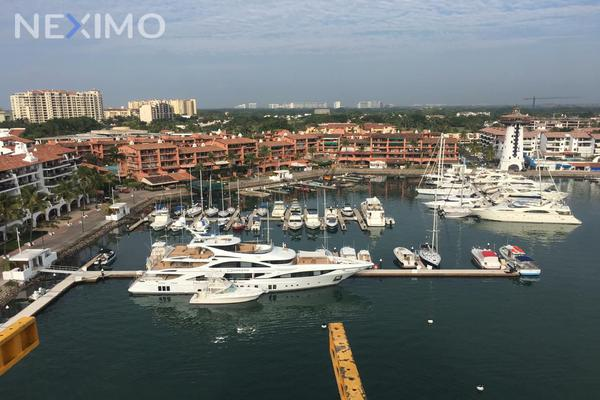 Foto de departamento en venta en vela 205, marina vallarta, puerto vallarta, jalisco, 7509454 No. 07