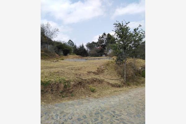 Foto de terreno habitacional en venta en velasco 0, rincón chico, omitlán de juárez, hidalgo, 7172656 No. 01