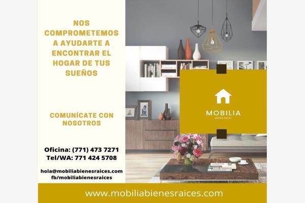 Foto de terreno habitacional en venta en velasco 0, rincón chico, omitlán de juárez, hidalgo, 7172656 No. 02