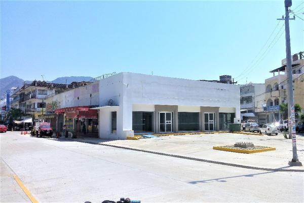Foto de terreno comercial en venta en velázquez de león , acapulco de juárez centro, acapulco de juárez, guerrero, 18390933 No. 03