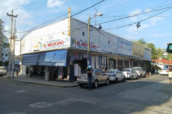 Foto de terreno comercial en venta en velázquez de león , acapulco de juárez centro, acapulco de juárez, guerrero, 18390933 No. 04