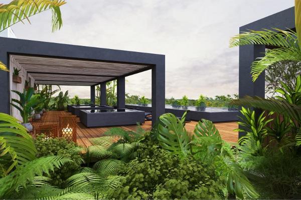 Foto de departamento en venta en veleta 14, villas tulum, tulum, quintana roo, 10195656 No. 05
