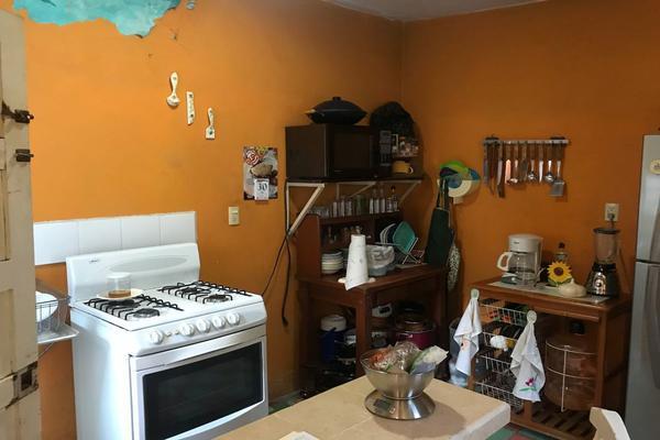 Foto de casa en venta en vendrell , primero de mayo, veracruz, veracruz de ignacio de la llave, 10024048 No. 05
