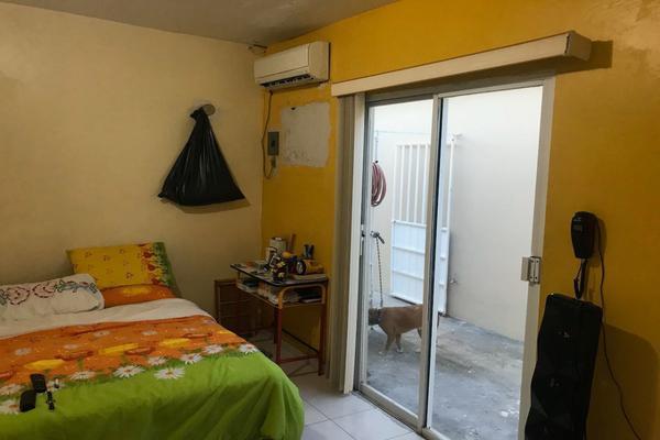 Foto de casa en venta en vendrell , primero de mayo, veracruz, veracruz de ignacio de la llave, 10024048 No. 07