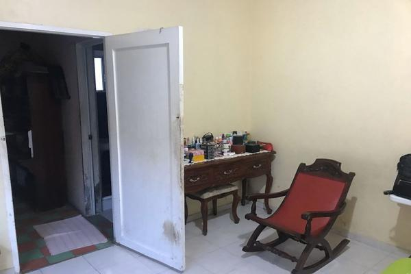 Foto de casa en venta en vendrell , primero de mayo, veracruz, veracruz de ignacio de la llave, 10024048 No. 08