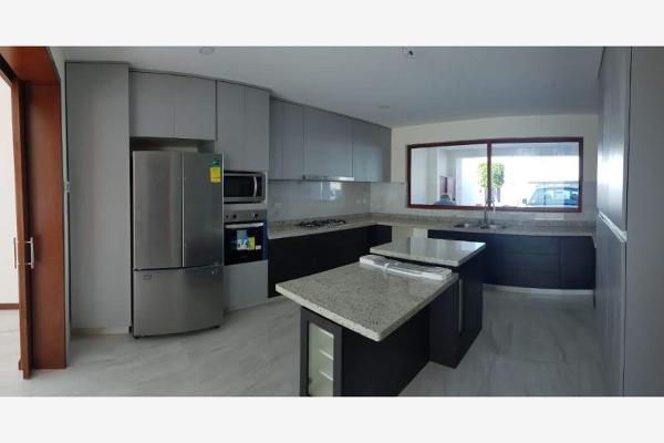 Foto de casa en venta en veneto 1, lomas de angelópolis, san andrés cholula, puebla, 5313999 No. 02