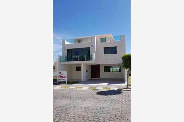Foto de casa en venta en veneto 1, lomas de angelópolis, san andrés cholula, puebla, 5313999 No. 04