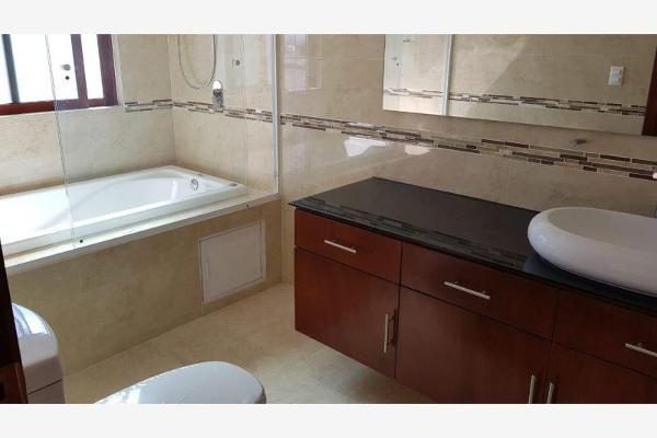 Foto de casa en venta en veneto 1, lomas de angelópolis, san andrés cholula, puebla, 5313999 No. 09