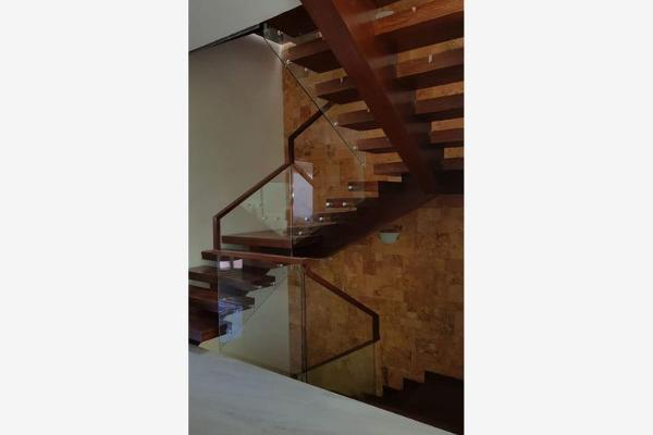 Foto de casa en venta en veneto 1, lomas de angelópolis, san andrés cholula, puebla, 5313999 No. 16