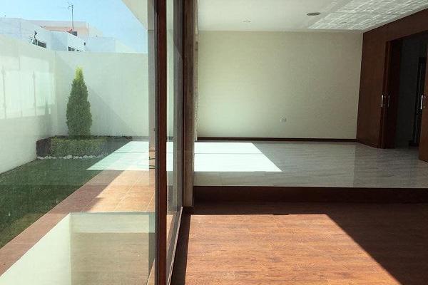 Foto de casa en venta en veneto 1, lomas de angelópolis, san andrés cholula, puebla, 5413088 No. 04