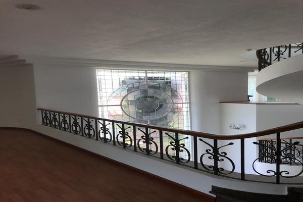 Foto de casa en venta en venta casa club valle escondido, atizapán , valle escondido, atizapán de zaragoza, méxico, 18978913 No. 18