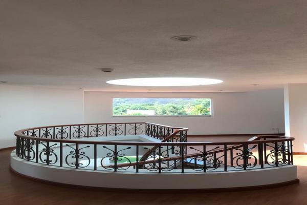 Foto de casa en venta en venta casa club valle escondido, atizapán , valle escondido, atizapán de zaragoza, méxico, 18978913 No. 27
