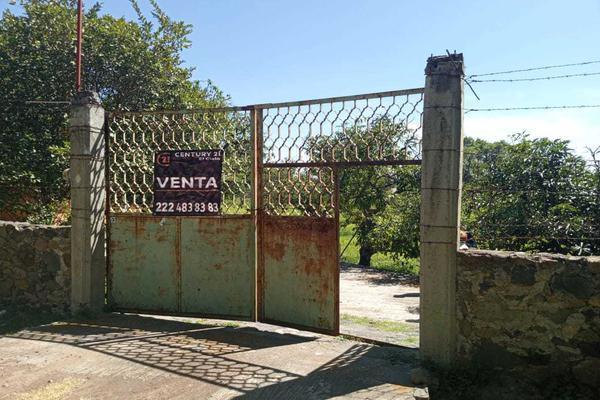 Foto de casa en venta en venta casa de campo zona atlixco tenextepec atlixco , tenextepec, atlixco, puebla, 17785770 No. 02