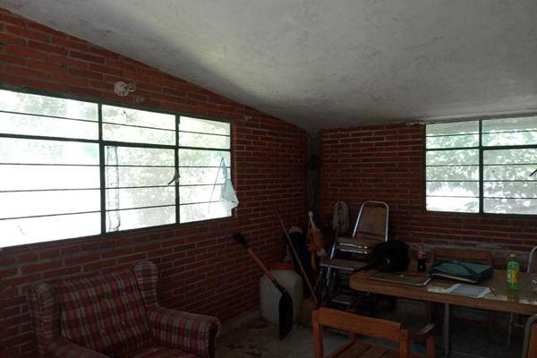 Foto de casa en venta en venta casa de campo zona atlixco tenextepec atlixco , tenextepec, atlixco, puebla, 17785770 No. 07