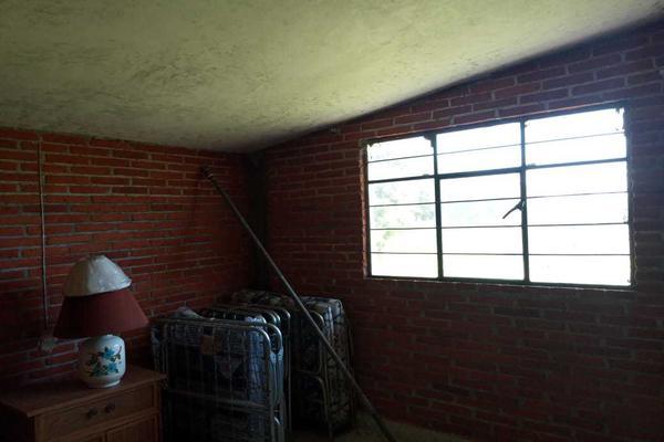 Foto de casa en venta en venta casa de campo zona atlixco tenextepec atlixco , tenextepec, atlixco, puebla, 17785770 No. 09