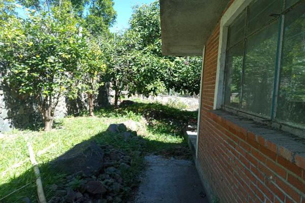 Foto de casa en venta en venta casa de campo zona atlixco tenextepec atlixco , tenextepec, atlixco, puebla, 17785770 No. 10